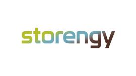 Logo Storengy
