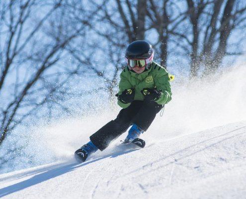 Réductions forfaits de ski - ENTREN