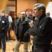 Apéro speed-meeting des entreprises de Seille et Grand Couronné