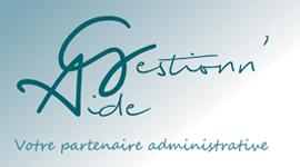 Logo Gestionn'Aide - Nadine PORTÉ
