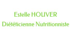 Estelle HOUVER Diététicienne Nutritionniste