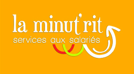 Logo Minut rit - conciergerie (Lorraine)