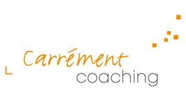 Logo Carrément Coaching - Sabrina ROZE