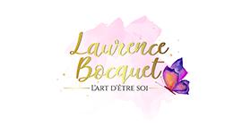 Laurence BOCQUET - logo