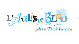 L'atelier Bleu - Art thérapie - Champenoux