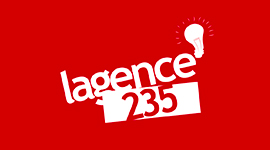 L'agence 235 - vidéo motion design