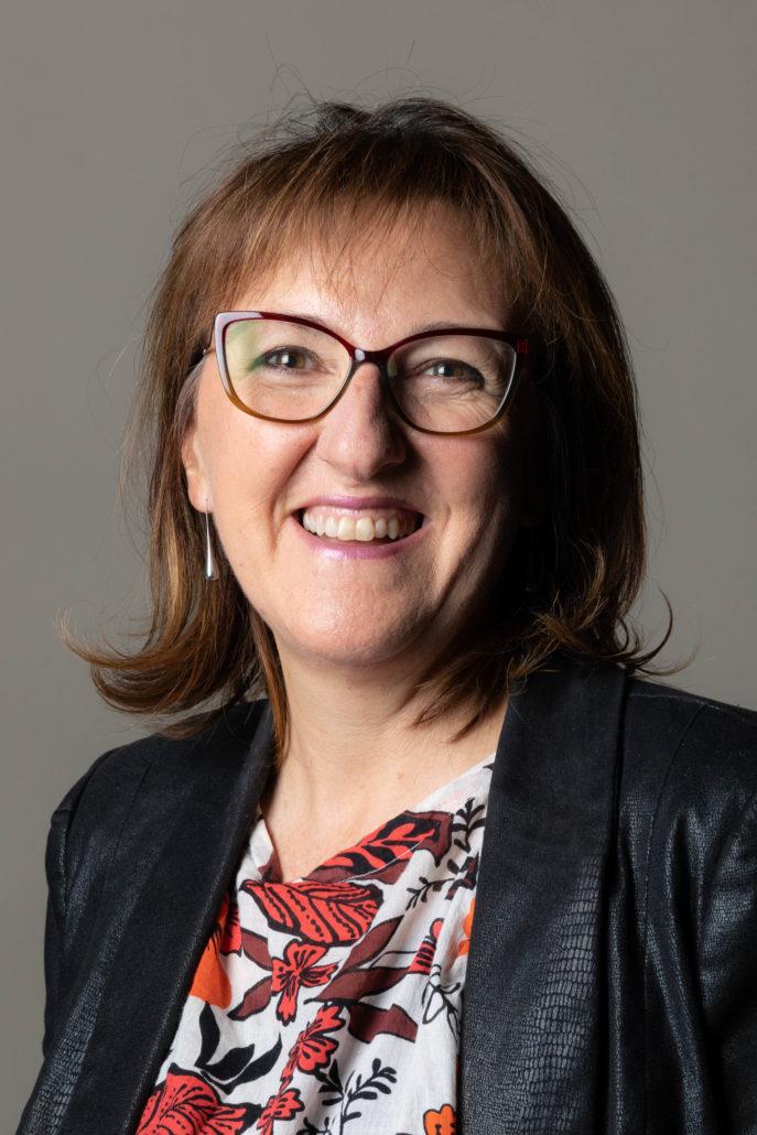 Virginie Letyrant